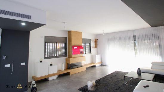 אדריכלות בתים ומשרדים
