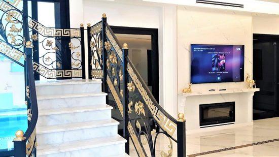 אדריכל בתי יוקרה איליה שלומוב - קבלת בתים מפוארים בהתאם לטעמכם
